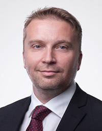 zástupce ředitele ing. bc. jan slavík