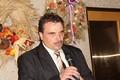 Radní Václav Krouti hovořil o letošní výborné sklizni. Foto: Luboš Kozel
