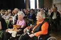 Publikum v ABC klubu v Pardubicích