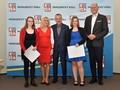 Pardubický kraj předal ceny talentovaným žákům