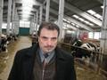 Radní Václav Kroutil upozorňuje na dvojkolejnost zemědělské politiky Evropské unie. Foto: archiv