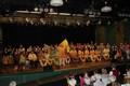 Bubnování, tanec, zpěv i recitace pomáhají lidem s hendikepem