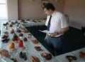 Radní Kroutil ochutnal nejlepší regionální potraviny