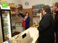 Jedním z témat Tamtamů Pardubického kraje byla podpora obcí s malými prodejnami