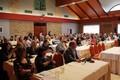 O konferenci byl velký zájem